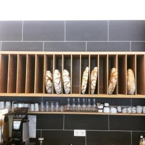 Gragger Brot Bäcker Vorgartenmarkt