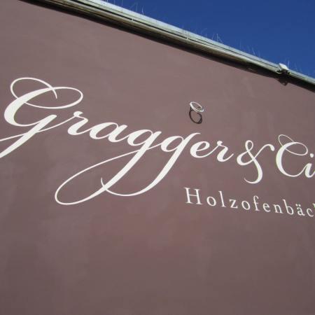 Bäckerei Gragger am Vorgartenmarkt