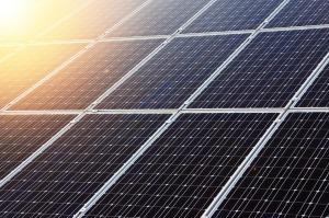 Photovoltaik - Projekt am Vorgartenmarkt