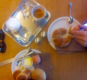 frühstück gragger