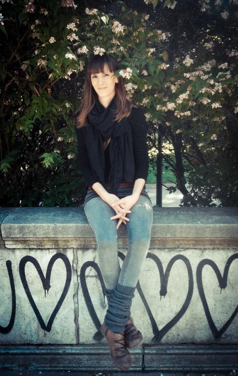 Maria Cozzo Fraggletribe