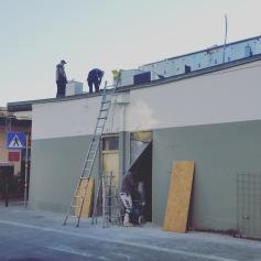 Umbau Mochi Ramen Bar